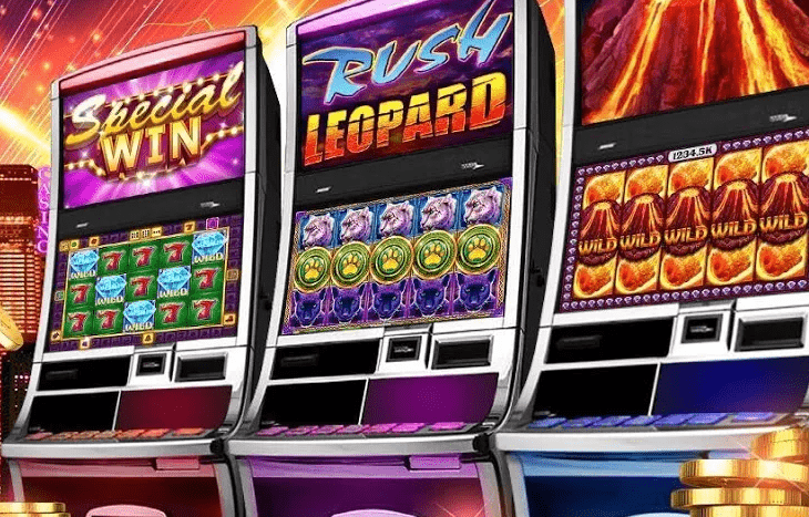 What Is The Meaning Of Ellipsis In Casino Royale Slot