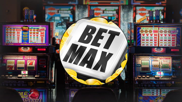 Penny slots max bet – make big bets playing your favorite games