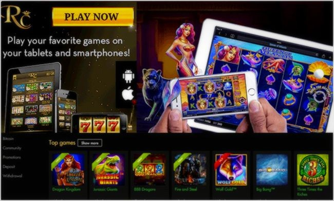 Free pokies apps are available to everyone