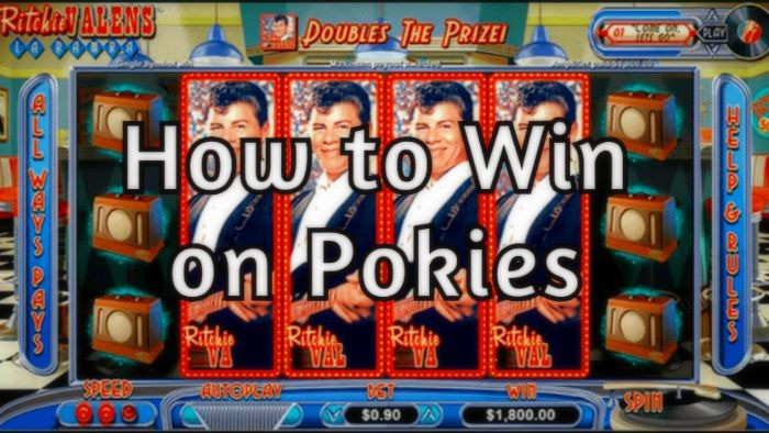 How To Win Pokies: Basic & The Most Popular Winning Strategies