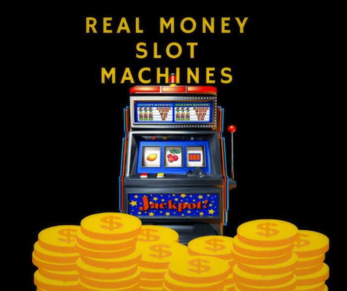 Real Money Slot Machines: Explore The Best Offers By Leading Online Casinos