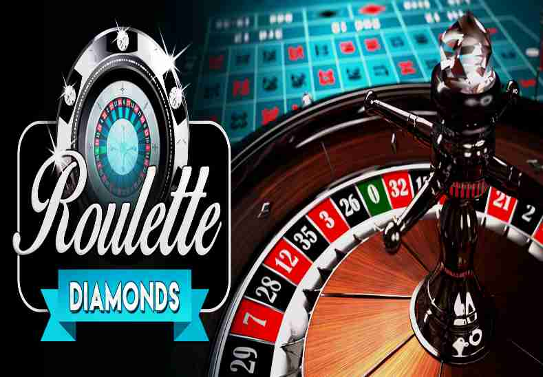 Roulette Black Diamond by Pragmatic Play