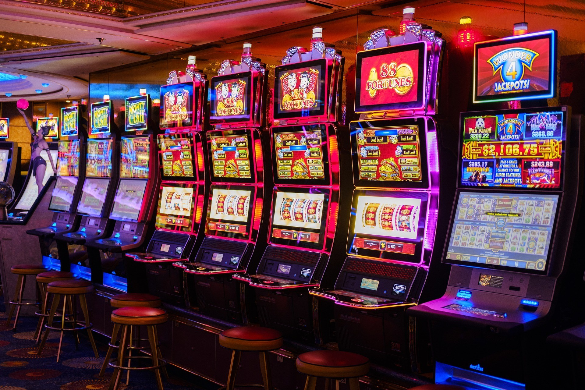 How to play slots – the general guide to the success